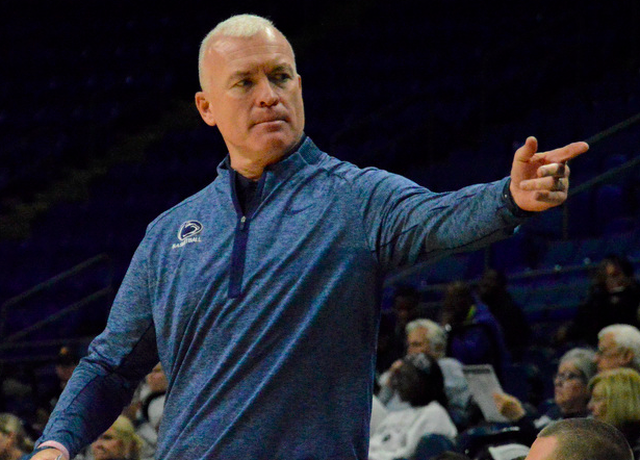 Penn State Basketball: Chambers Hopeful for Closure, Banners and an Extension
